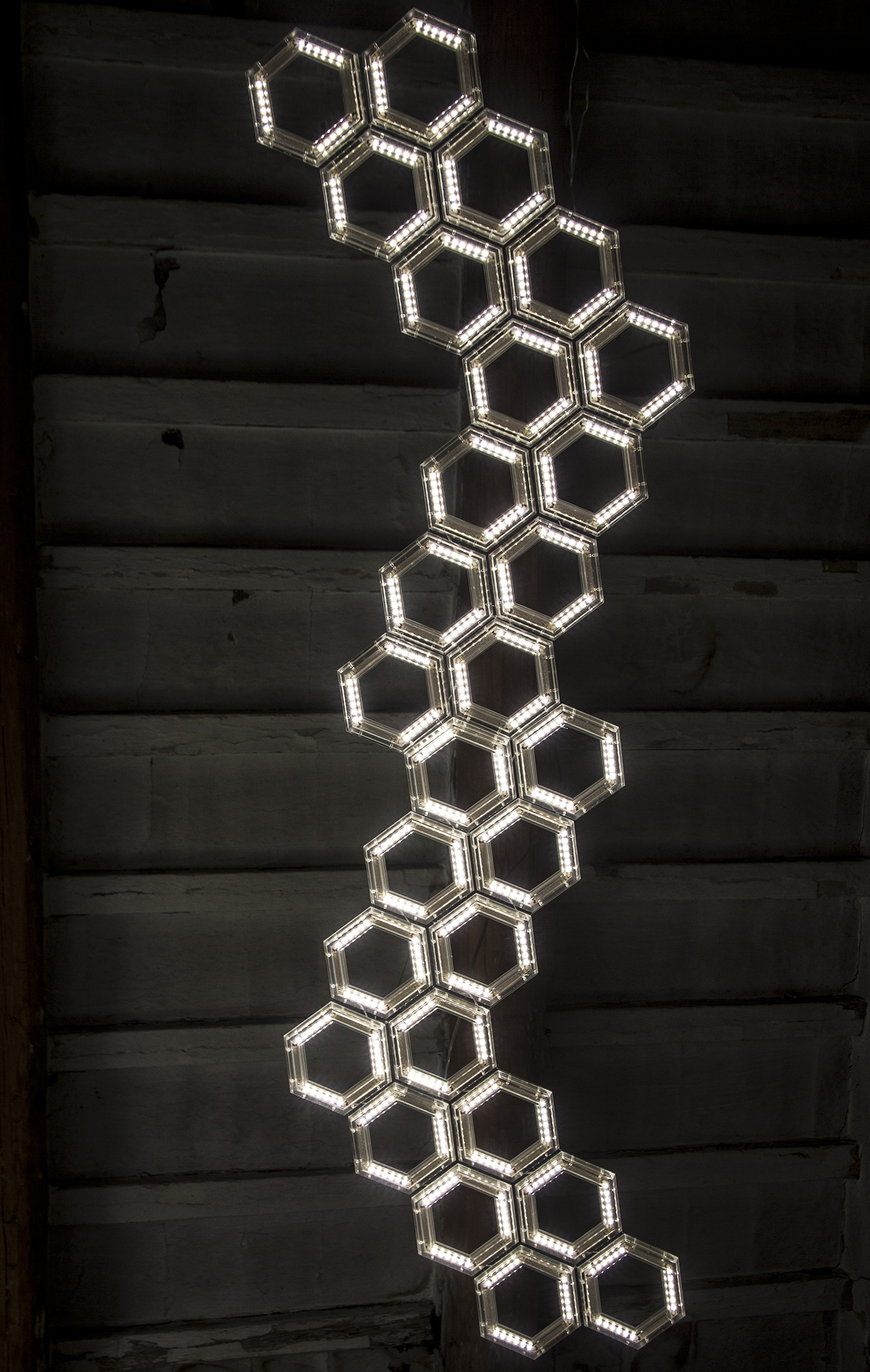 C13 Led ceiling lamps