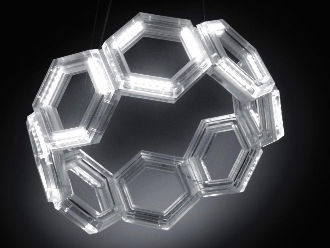 C16 Lampada da sospensione