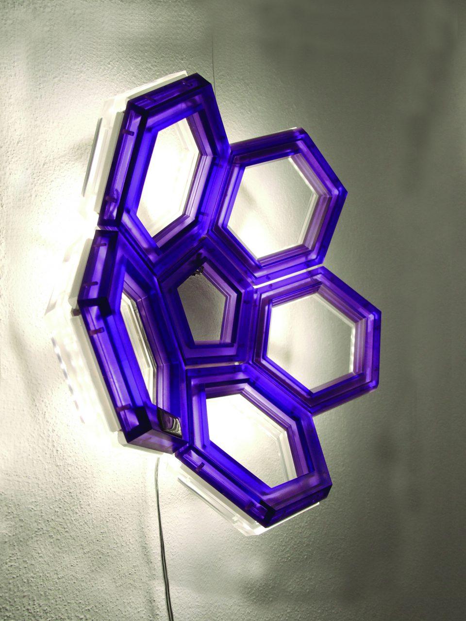 C5 applique e lampade da parete