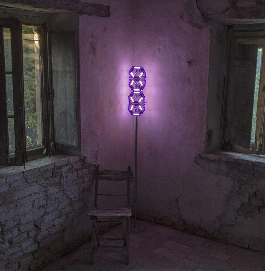 C12 Lampada a piantana, floor lamps