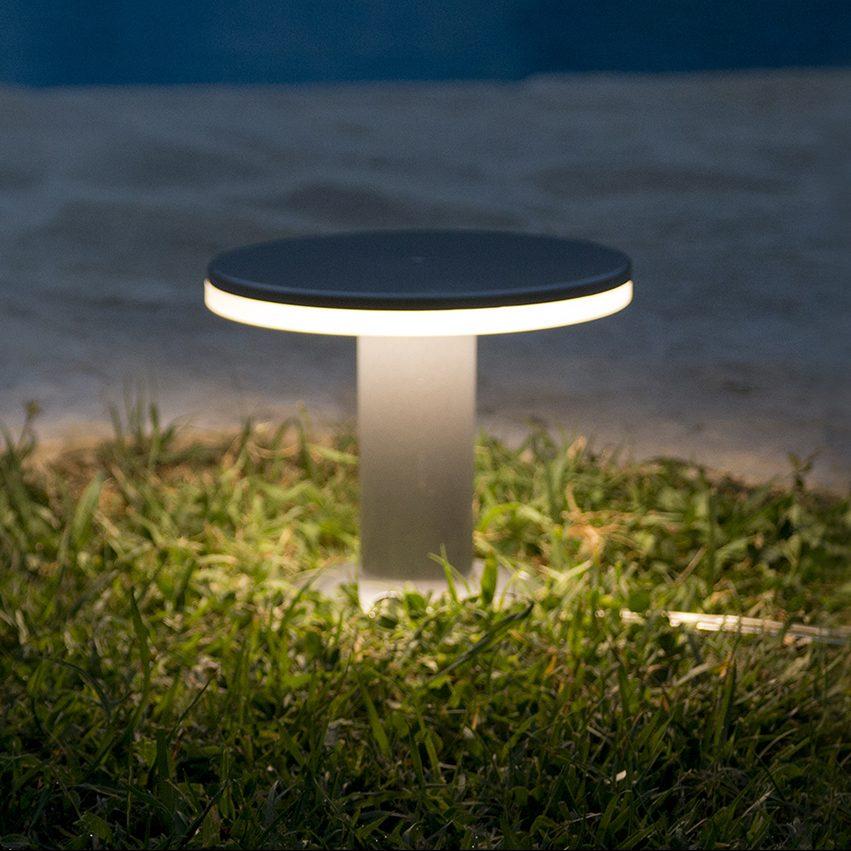 FLAT luce segnapasso