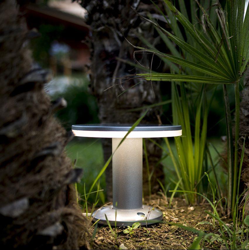 FLAT outdoor step lights led