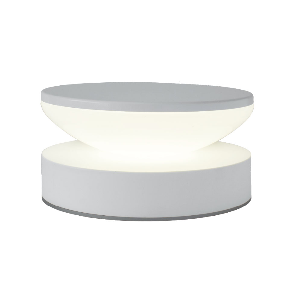 Dada floor and table lamp