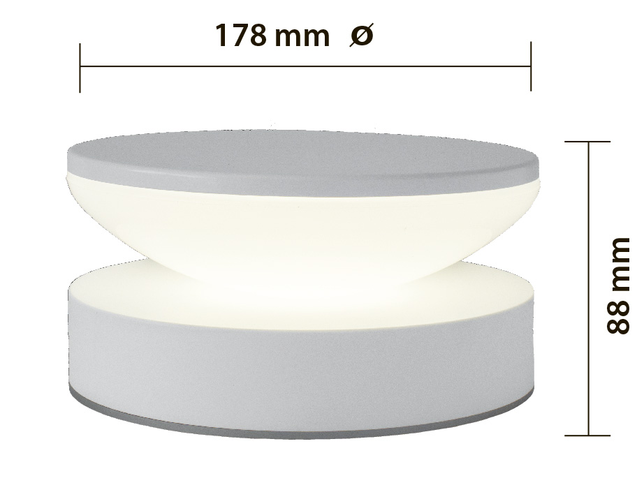 DADA lampada da tavolo e da terra