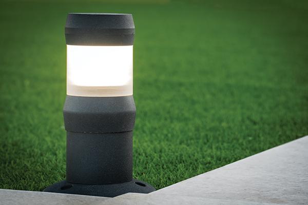 Online 70 lampada segnapasso da esterno