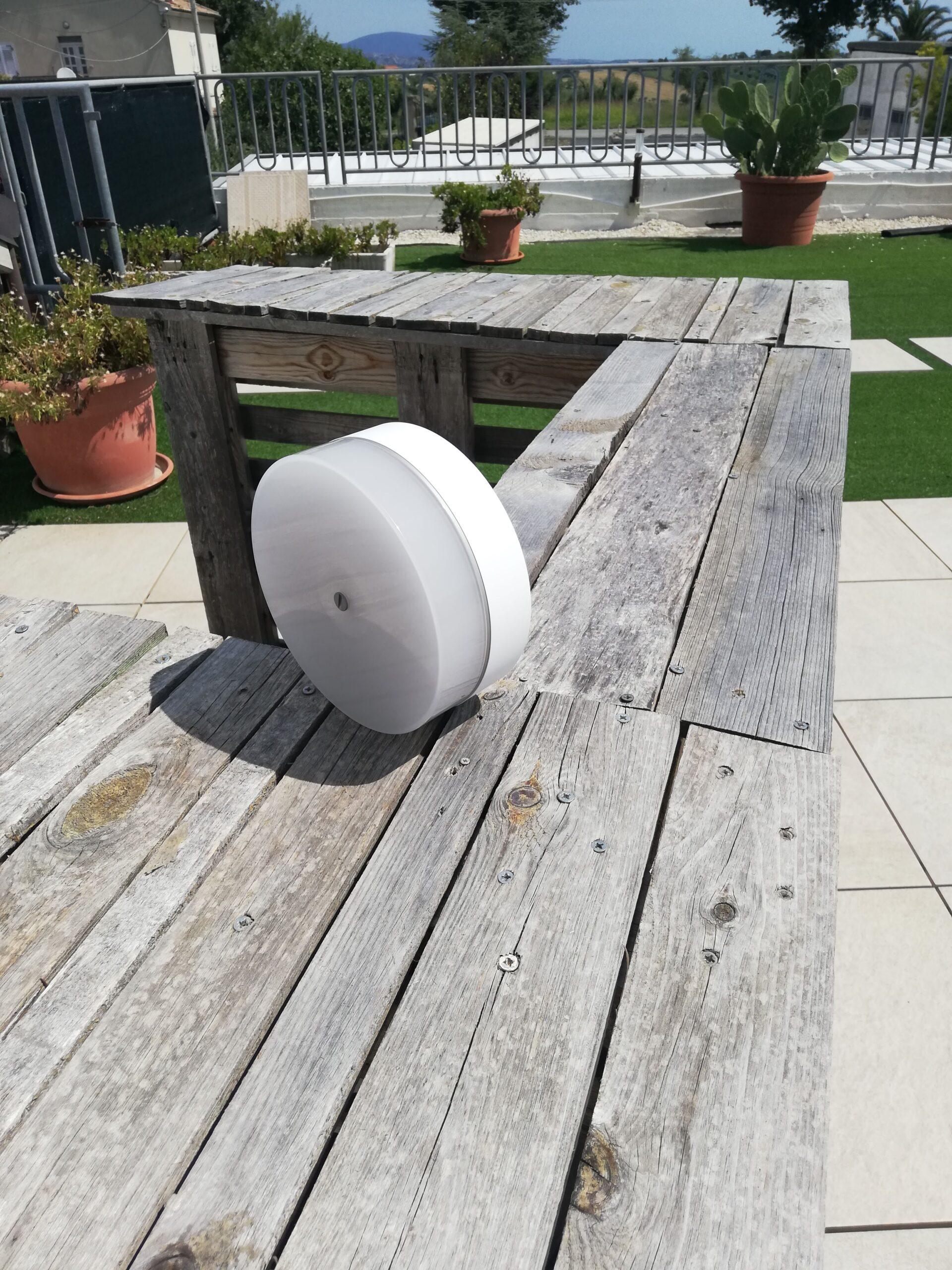 JIVE lampada da terra e da tavolo